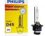 lampa ksenon philips
