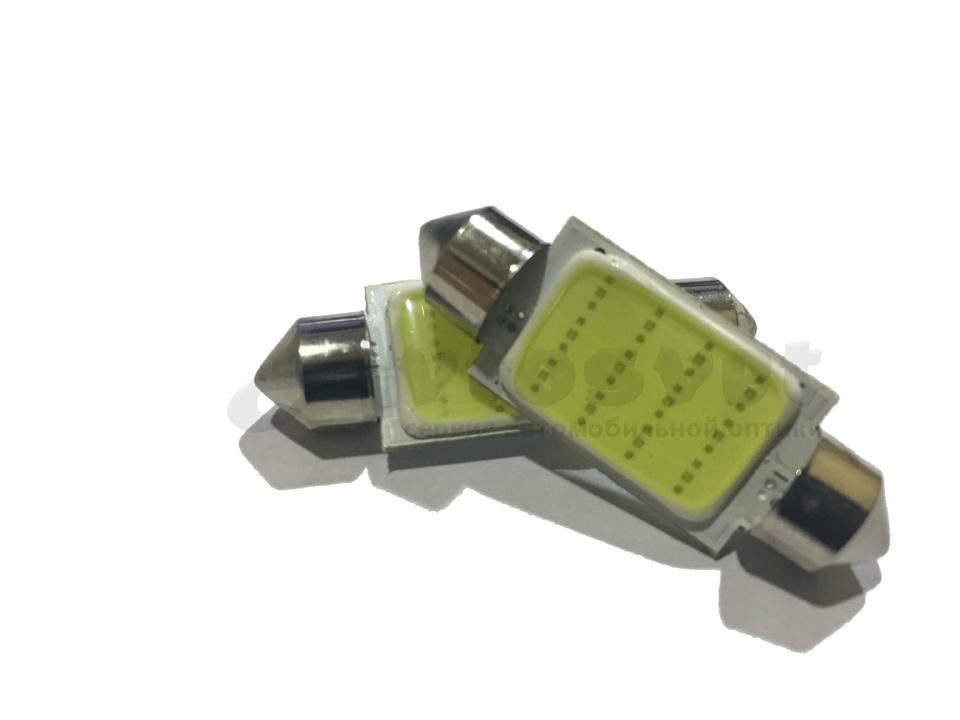 C5W C10W DC12v Led 36 мм