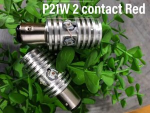 P21W двух-контактная Led лампа